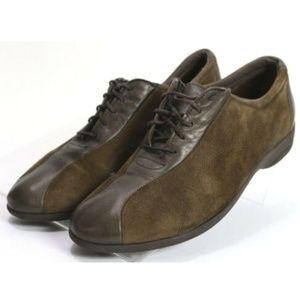 Munro American Sydney Women's Shoes Size 10 Brown